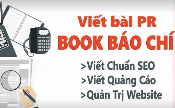 Dịch vụ booking bài viết trên ViVu Hồ Tây