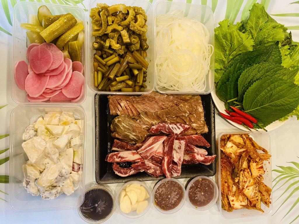 Meat Plus Hồ Tây - Ship đồ ăn gần nhất khu vực Hồ Tây