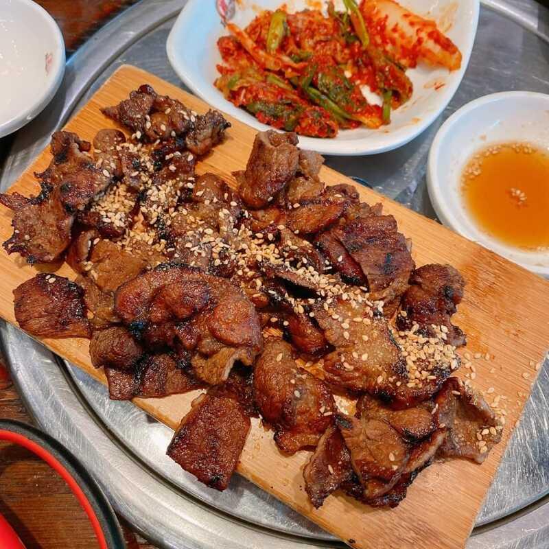 Set thịt bò được ship từ Meat Plus Hồ Tây mang đến bữa tiệc nướng vô cùng hấp dẫn