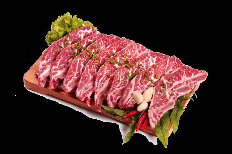 Thịt bò Meat Plus Hồ Tây có thể được nướng tại nhà bằng các vật dụng sẵn có như chảo và giấy bạc.